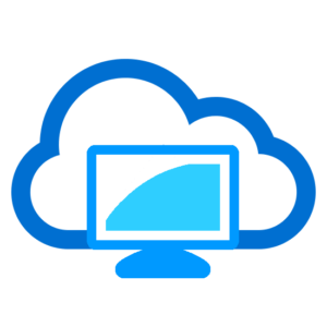 Cloud desktop