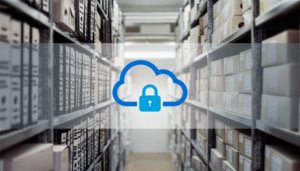cloud opslag en privacy