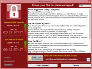 voorkom ransomware met isource cloud